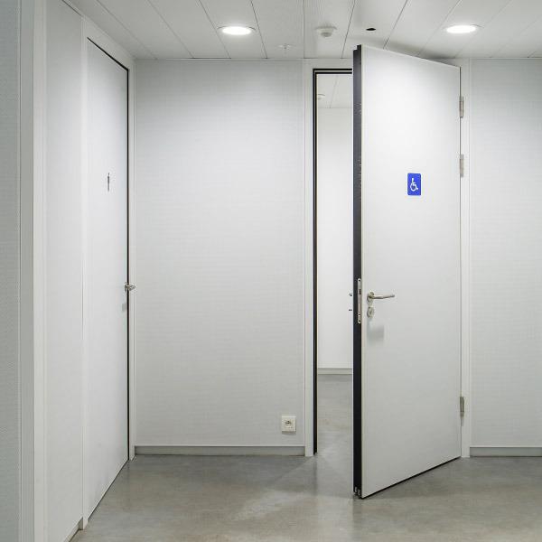 Metalltür  Türsysteme